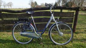 Bikkel Ibee T2