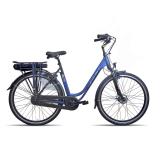 Avalon e-city blauw